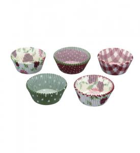 PAQ. 250 PAPEL CUP CAKES 7 CM