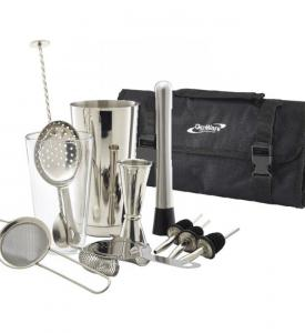 COCKTAIL BAR KITS INOX